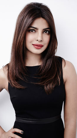 Priyanka Chopra New Photo Album